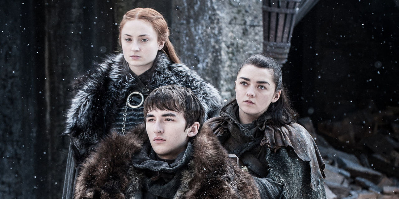 Game of Thrones star Isaac Hempstead Wright says not ...