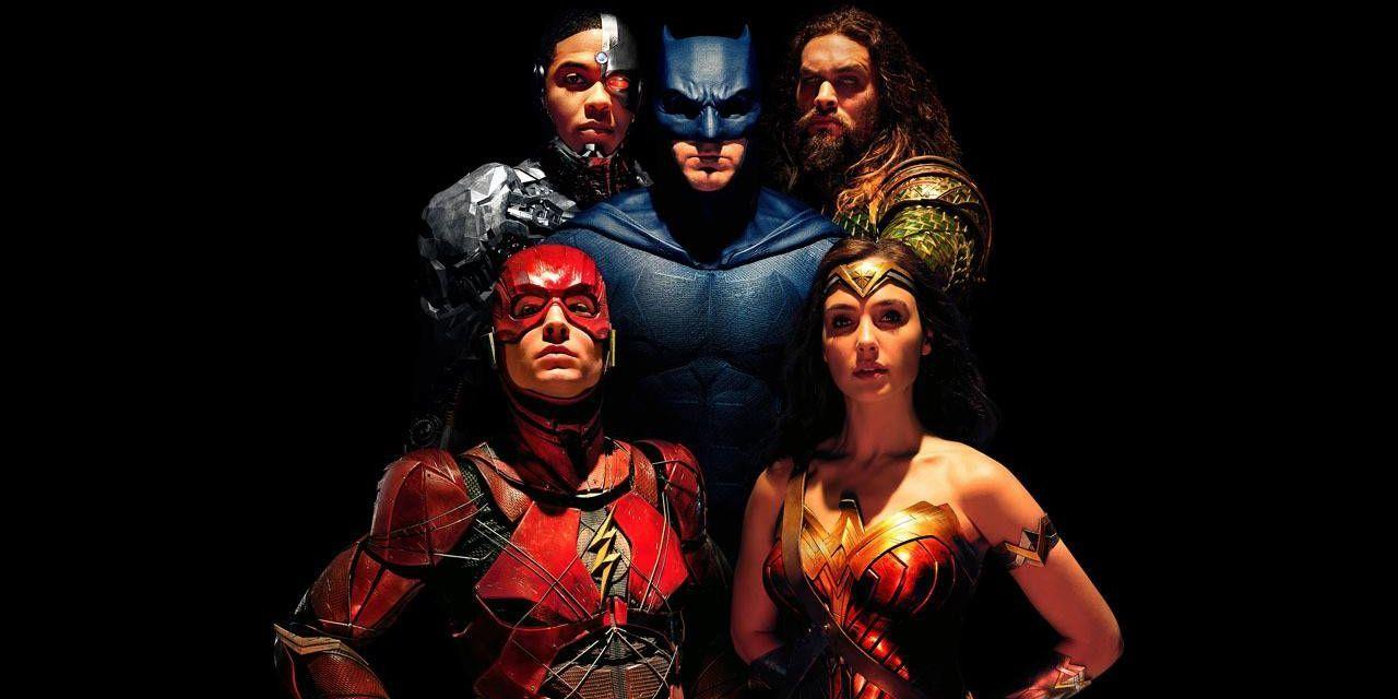 Resultado de imagem para justice league