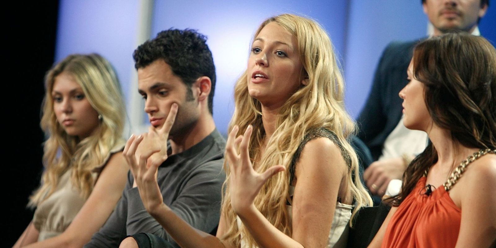 Blake Lively felt like Gossip Girl was more of a 'cultural ...