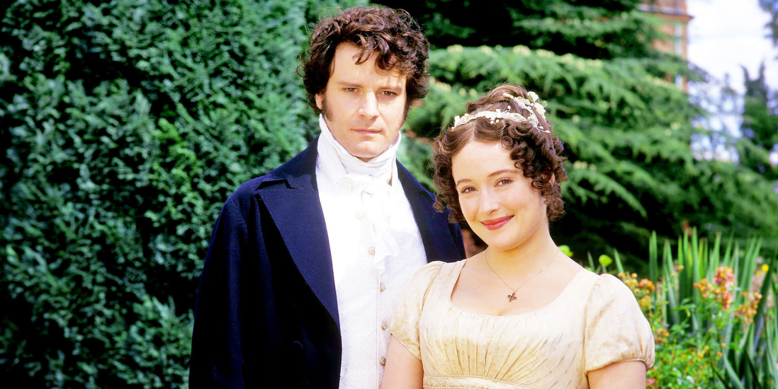 Pride and Prejudice aired 22 years ago – where are the ...