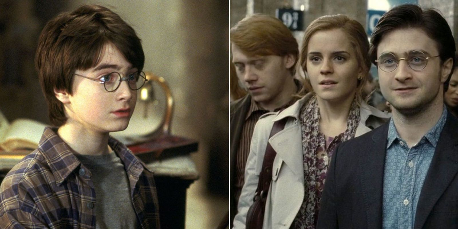 12 Fantastic New Things Weve Learned About The World Of Harry