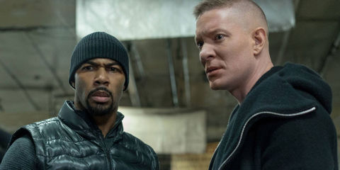Ghost, James St. Patrick and Tommy Egan, Power Season 4 finale
