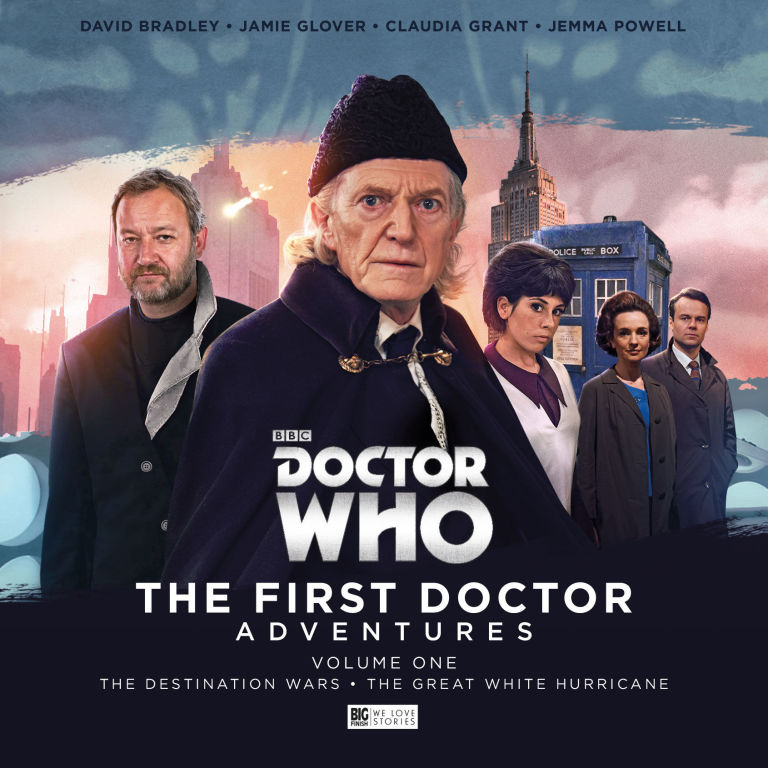 David Bradley says he wants to return for more Doctor Who ...