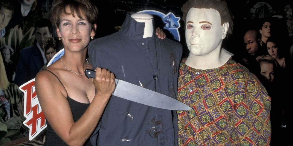 Halloween sequel will bring back Jamie Lee Curtis as the ...