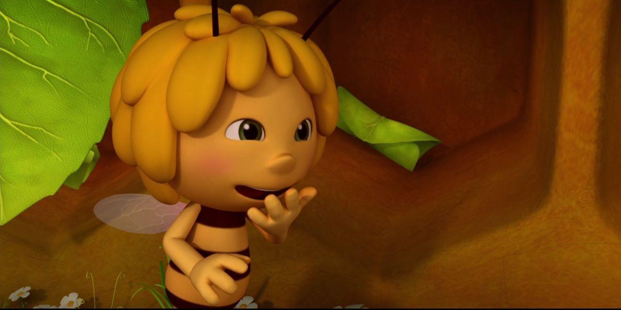 maya the bee cartoon - photo #33
