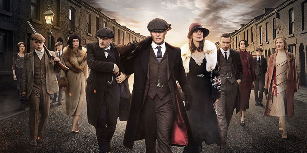 Peaky Blinders Inspired Pop Up Experience Coming To London With