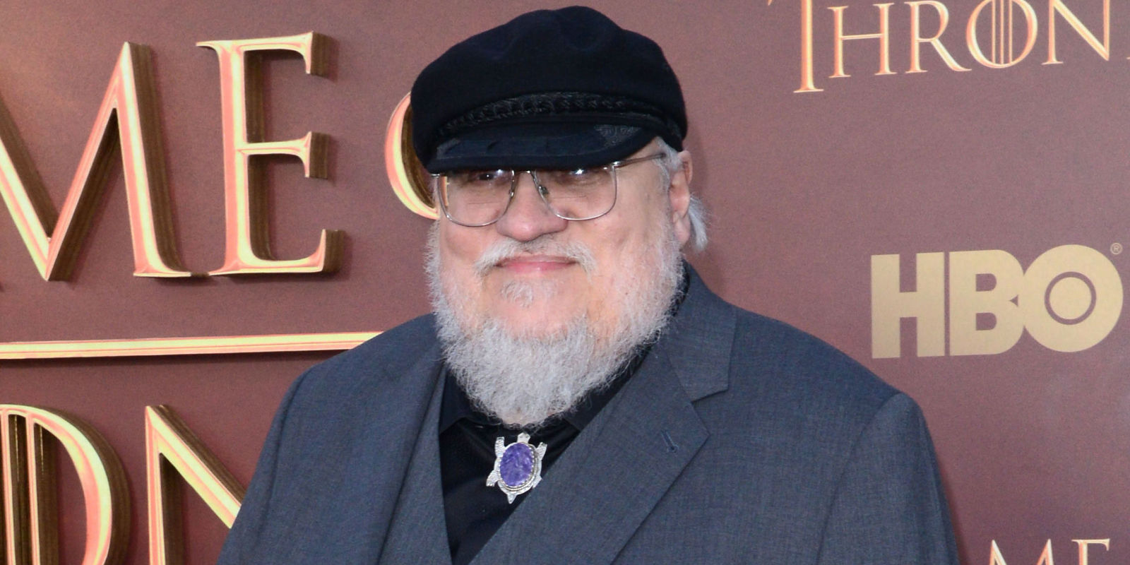 Game Of Thrones Author Reveals Who Fans Can Blame For Him Killing George Rr Martin Knight The Seven Off Beloved Characters