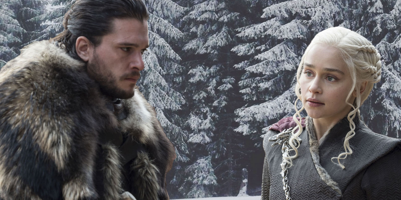 Why Game of Thrones fans are worried about Jon and Dany's baby