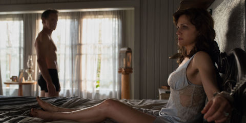 Gerald's Game is another Stephen King success after IT