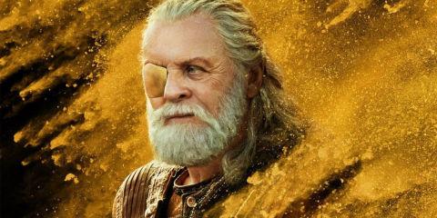 Avengers fan theory might explain Odin's fake infinity gauntlet