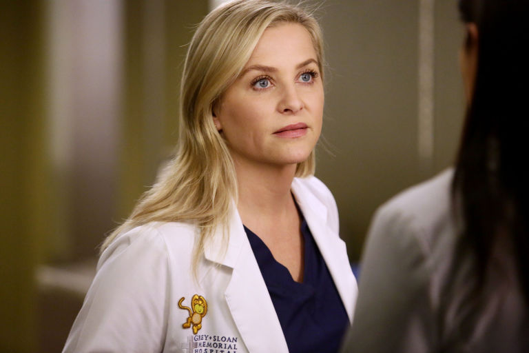 Greys Anatomy Is Losing Two Hugely Important Characters
