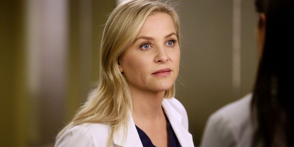 Former Grey\'s Anatomy star says he didn\'t see the latest shock ...