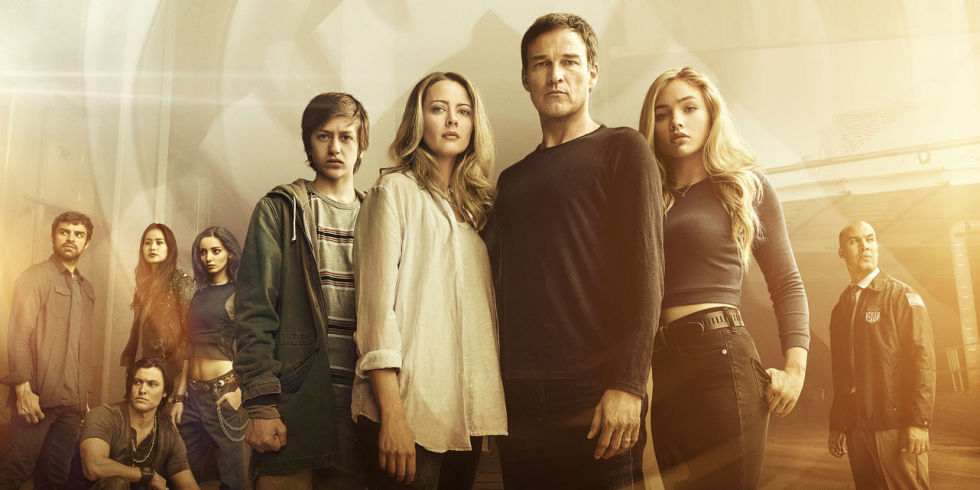 The Gifted – Sezoni 2 – Episodi 4