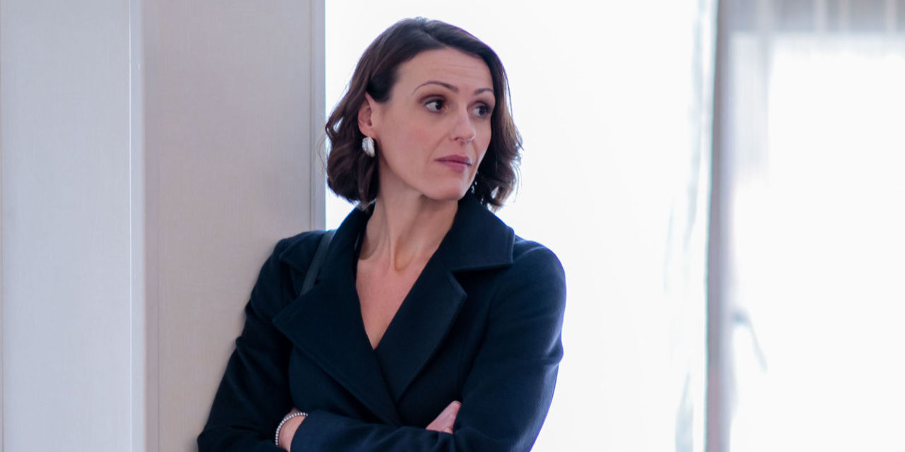 Doctor Foster Staffel 3
