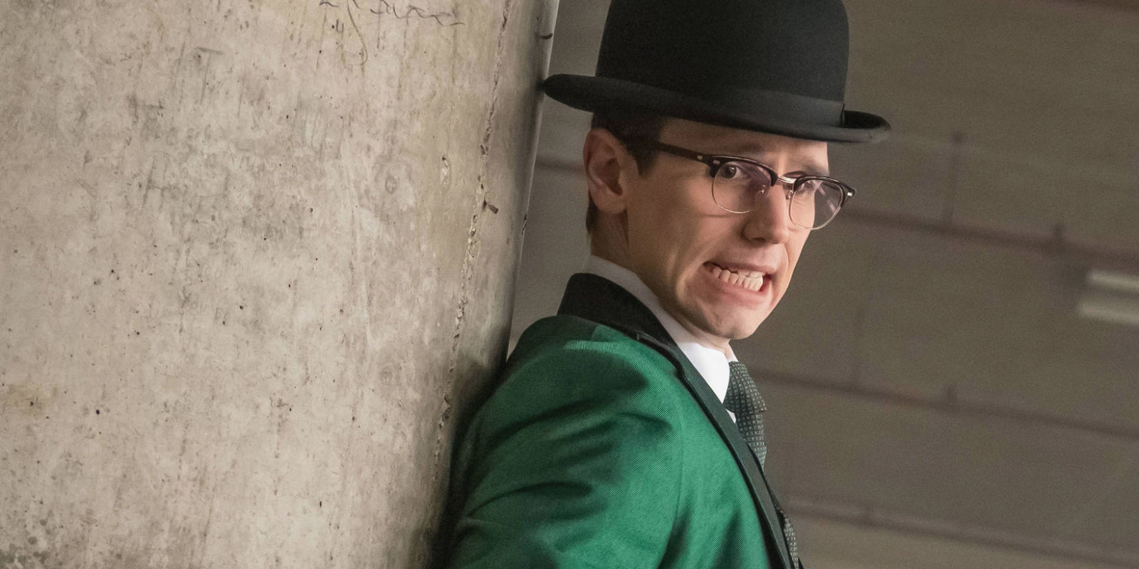 Gotham Season 5 Release Date