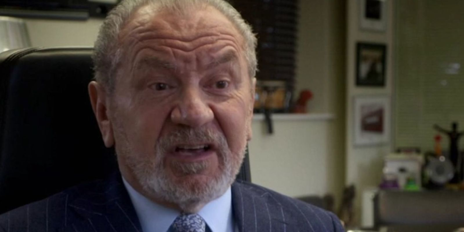 lord sugar Lord sugar could be dropped by the bbc and face a parliamentary investigation after he tweeted a joke comparing the senegal football team to beach hawkers in spain the businessman, who has.