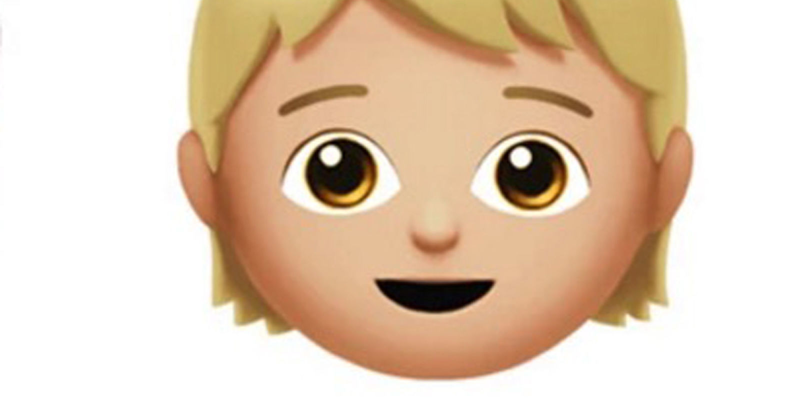 New Emojis Including Gender Neutral Faces Added To IOS11