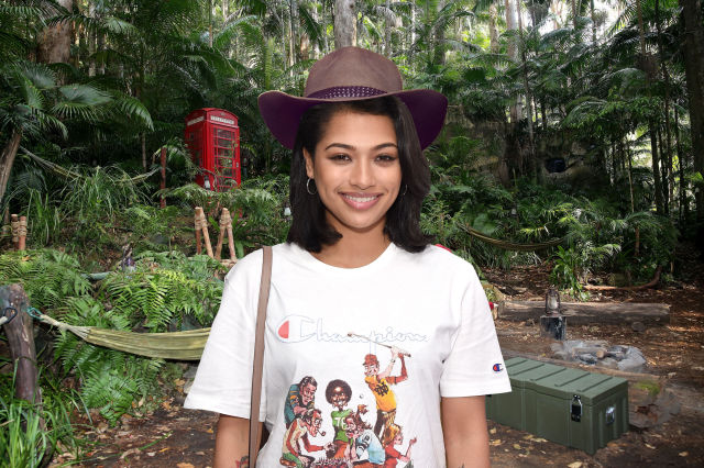 Vanessa White, Im A Celebrity Get Me Out of Here 2017
