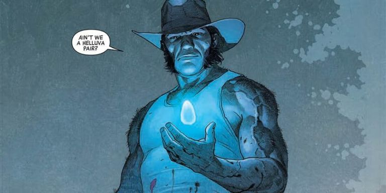 Wolverine Logan return Marvel Legacy