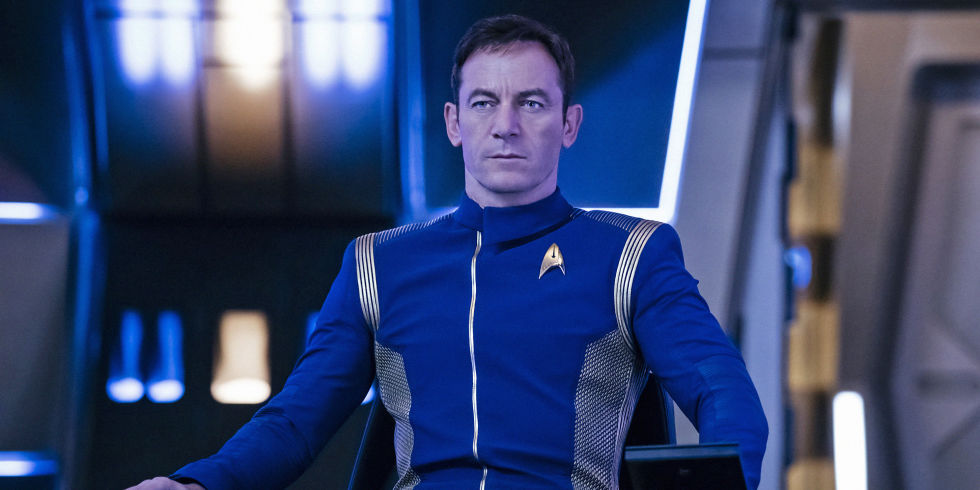 Image result for star trek discovery choose your pain