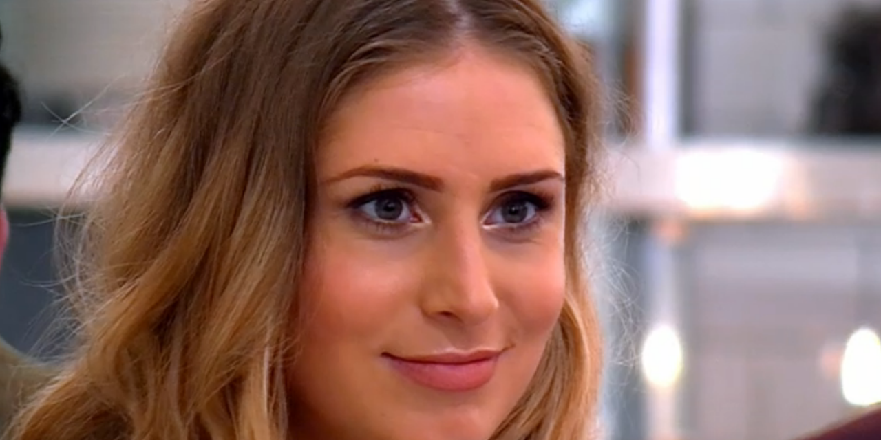 Abi on First Dates