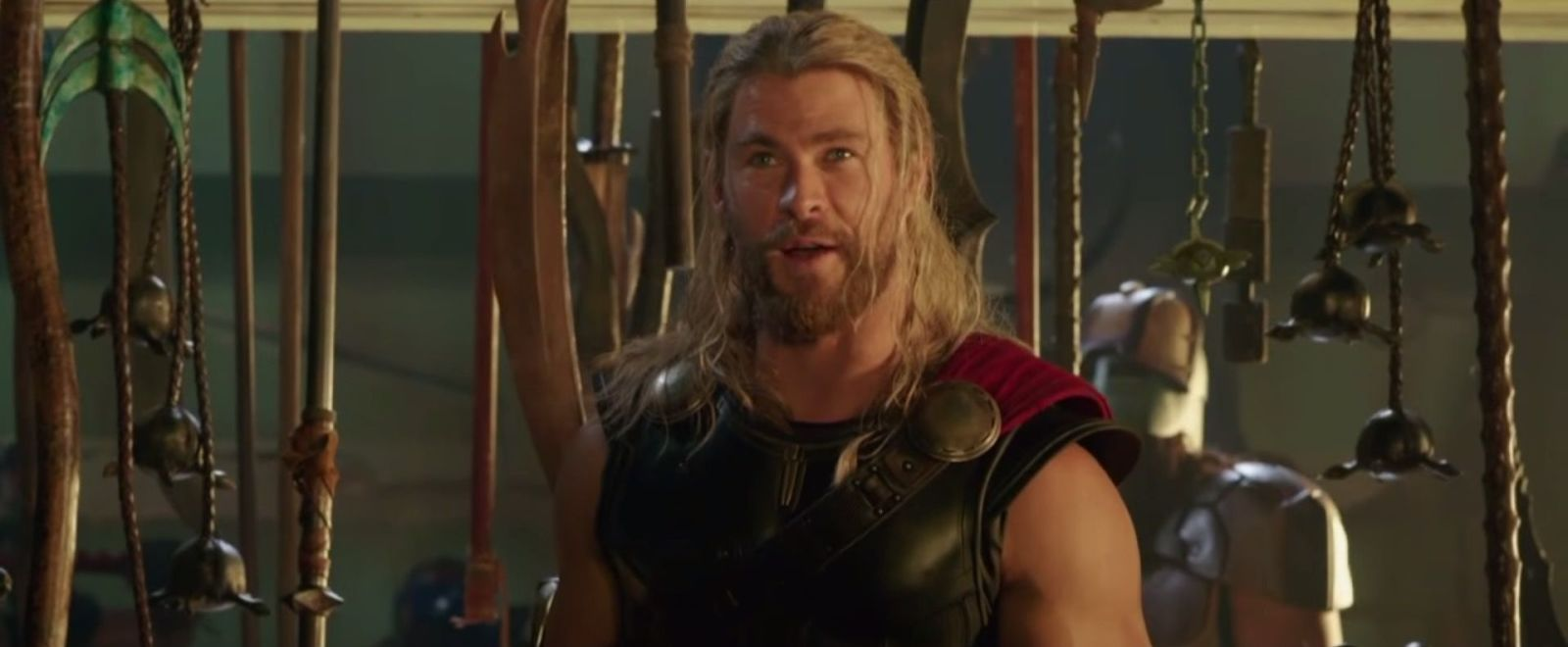 thor s the guy How 'thor: ragnarok' screenwriter (and former pizza guy) eric pearson became marvel's go-to script doctor.