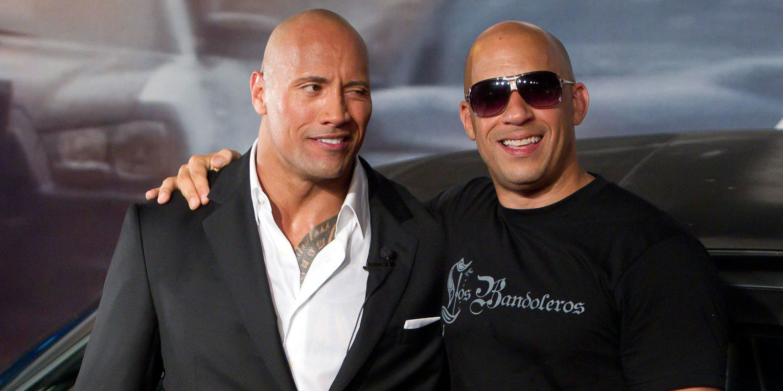 Vin Diesel defends Dwayne 'The Rock' Johnson in Fast and Furious 9 feud