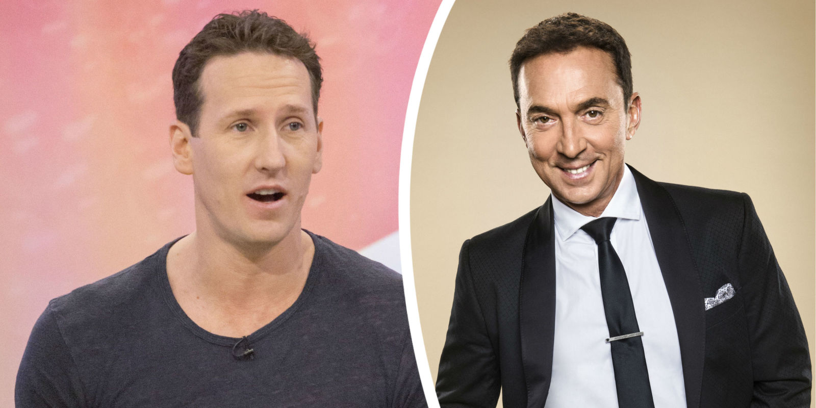 I'm Not A Patronising Person': Brendan Cole Admits Regret Over Argument With Strictly's Shirley