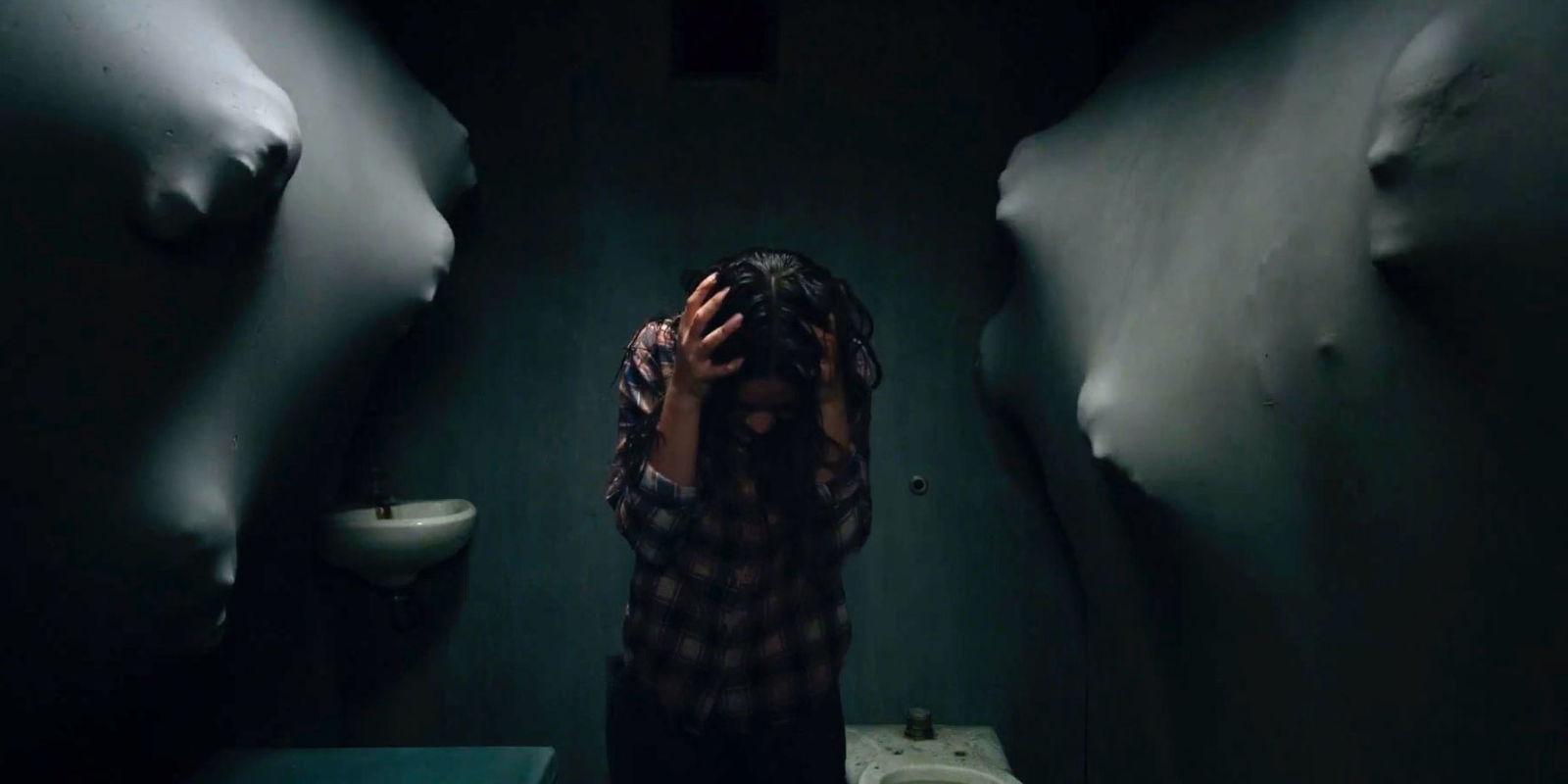 Resultado de imagem para new mutants movie trailer