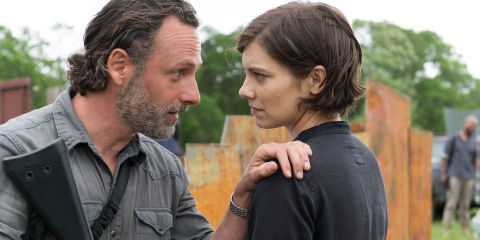 Here's why 6 major Walking Dead stars quit the franchise