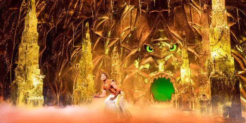 7 fascinating facts about Disney's Aladdin The Musical
