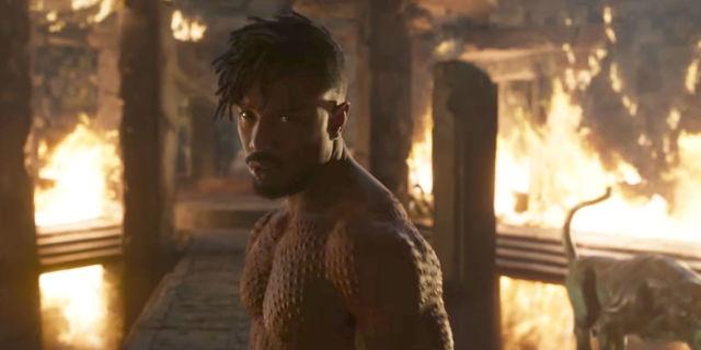 landscape 1508161214 micheal b jordan black panther - Sebelum Kamu Nonton Filmnya, Baca Dulu 5 Fun Fact Tentang Black Panther Ini