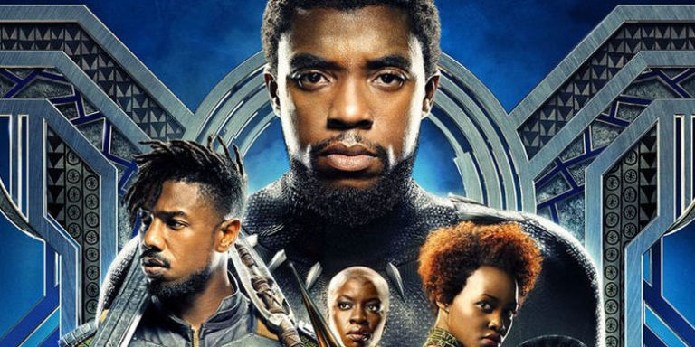 Black Panther Movie Cast Plot Release Date And Everything You Need To Know