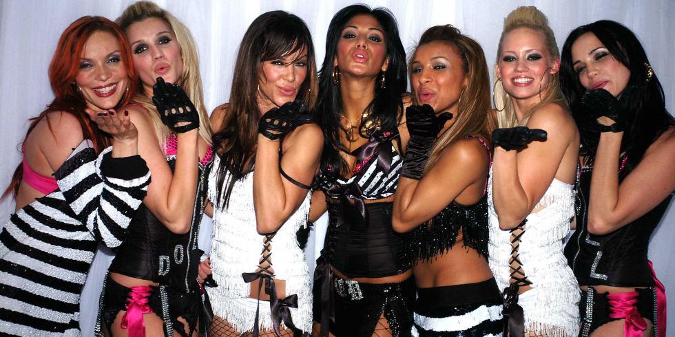 pussy-dolls-band
