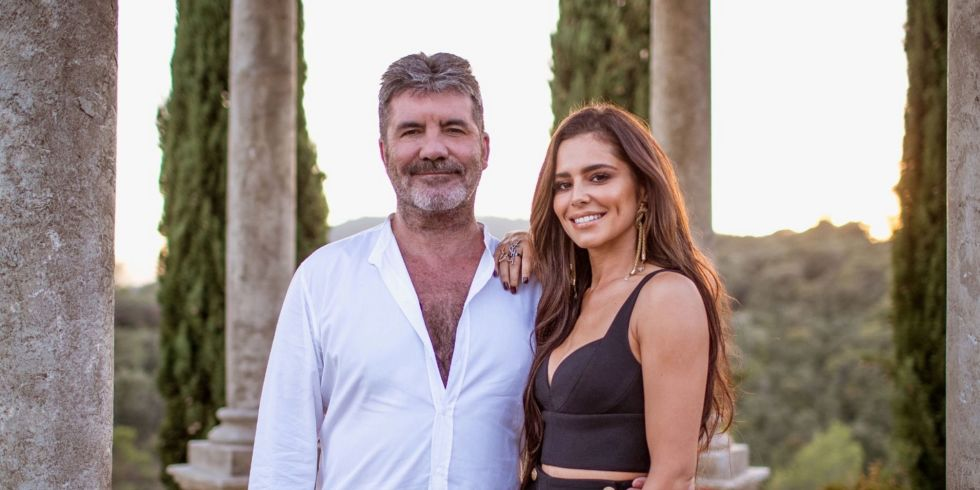 Under Strict Embargo Until 00 01 Tuesday 17th October 2017 The X Factor Judges
