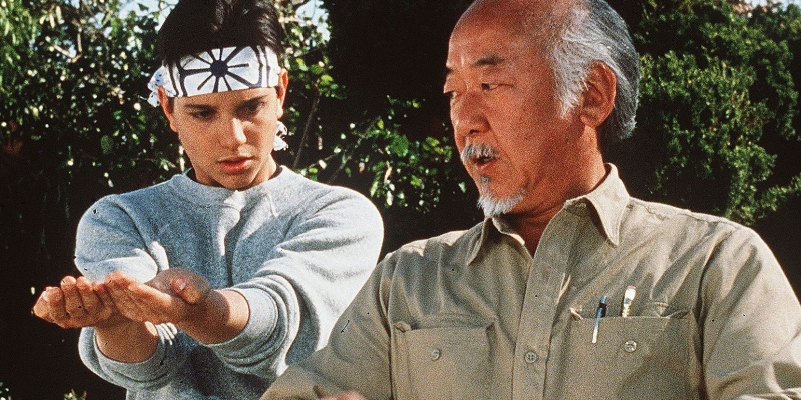 Movies Like Karate Kid