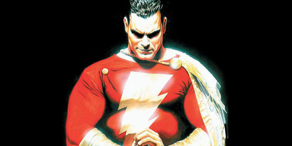 Shazam Movie Cast Release Date Plot And Everything You Need To Know