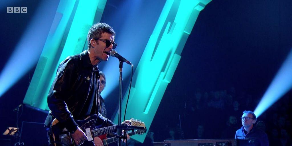 noel 2018 hollande Noel Gallagher hints at reuniting Oasis for Rock and Roll Hall of Fame noel 2018 hollande