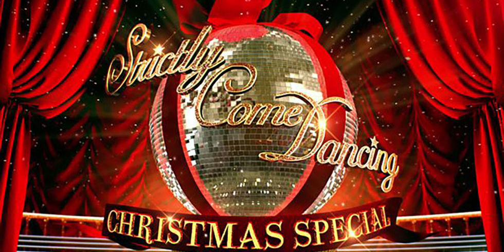 strictly christmas special - Christmas Special