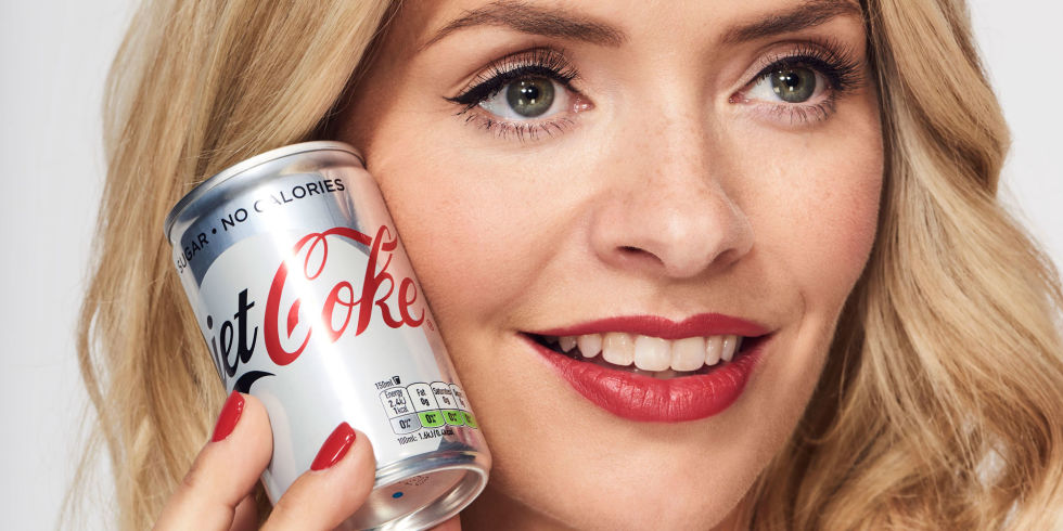 Diet Coke Facial Skin