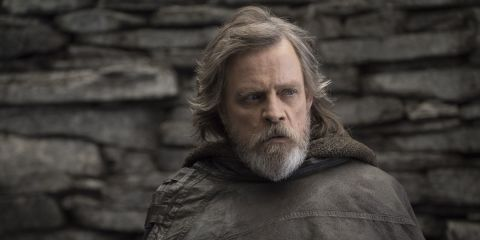 Angry Star Wars fans petition for The Last Jedi to be removed from canon