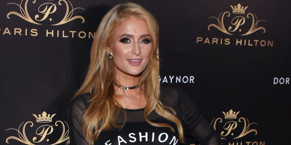 Paris Hilton Sexy Tape