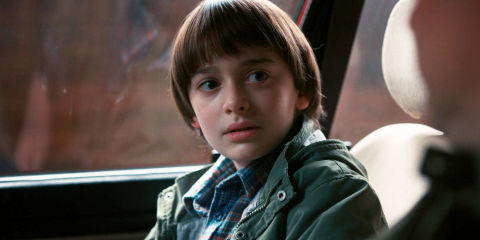 Stranger Things' Will Byers originally auditioned for Mike