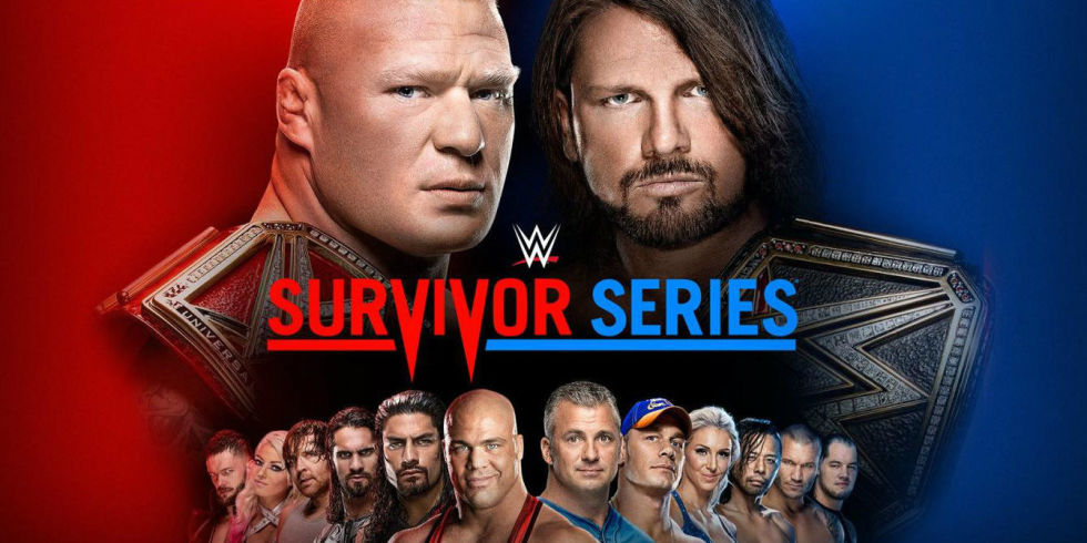 Image result for survivor series live stream
