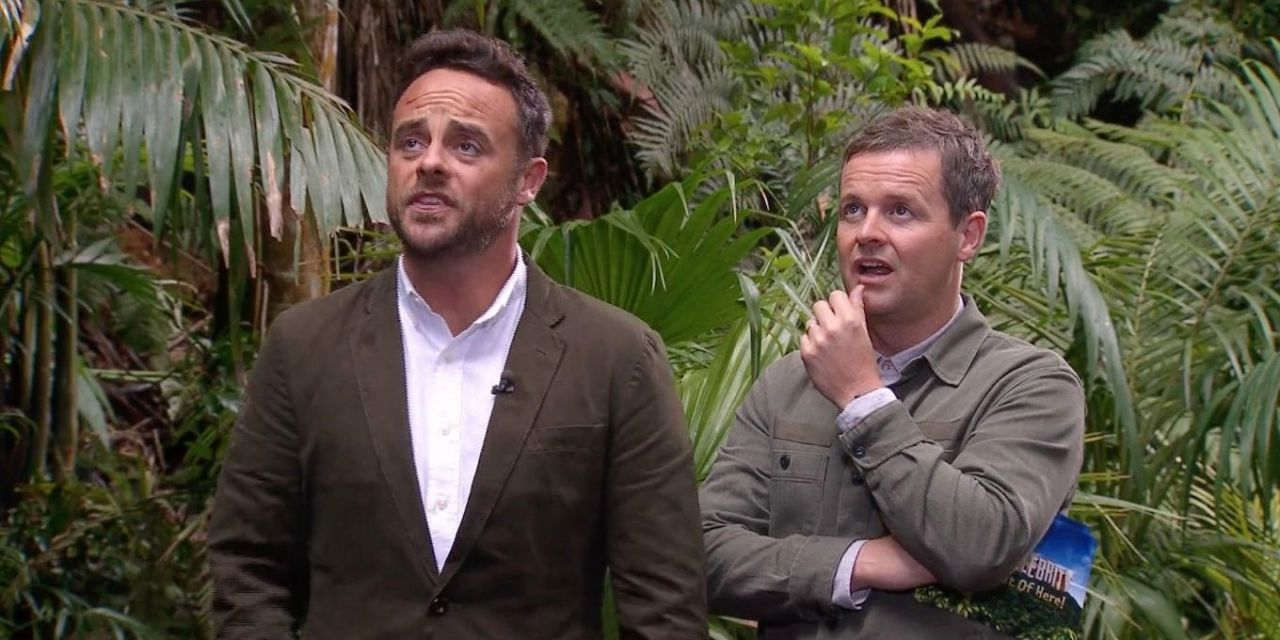 Im A Celebrity viewers are not happy with disgusting and cruel Bushtucker Trial