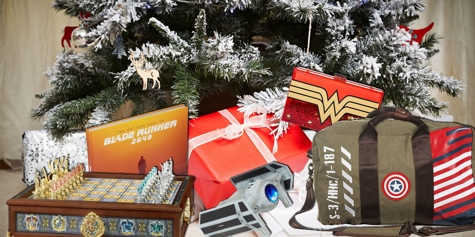 10 Great Gifts for Movie Lovers  2017  Movies  Lists