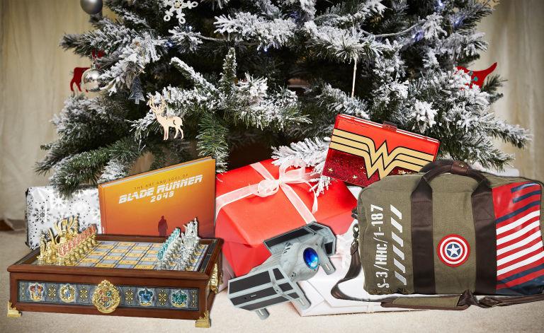 Xmas gift deals