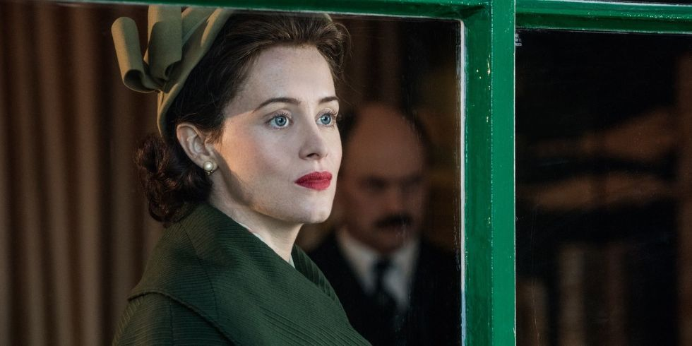'The Crown' season 2: Claire Foy
