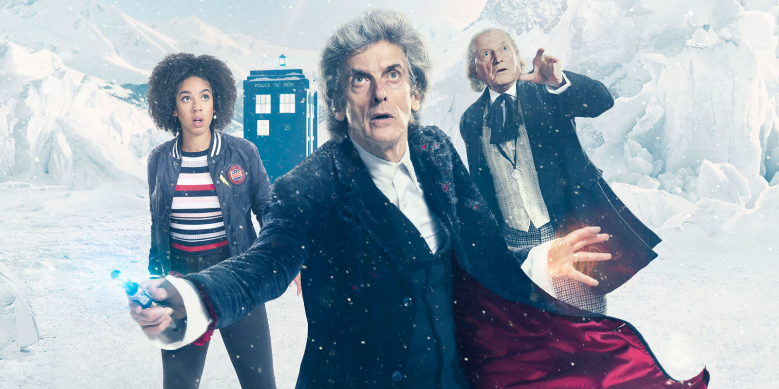BBC Christmas TV guide: all the listings and highlights for 2017
