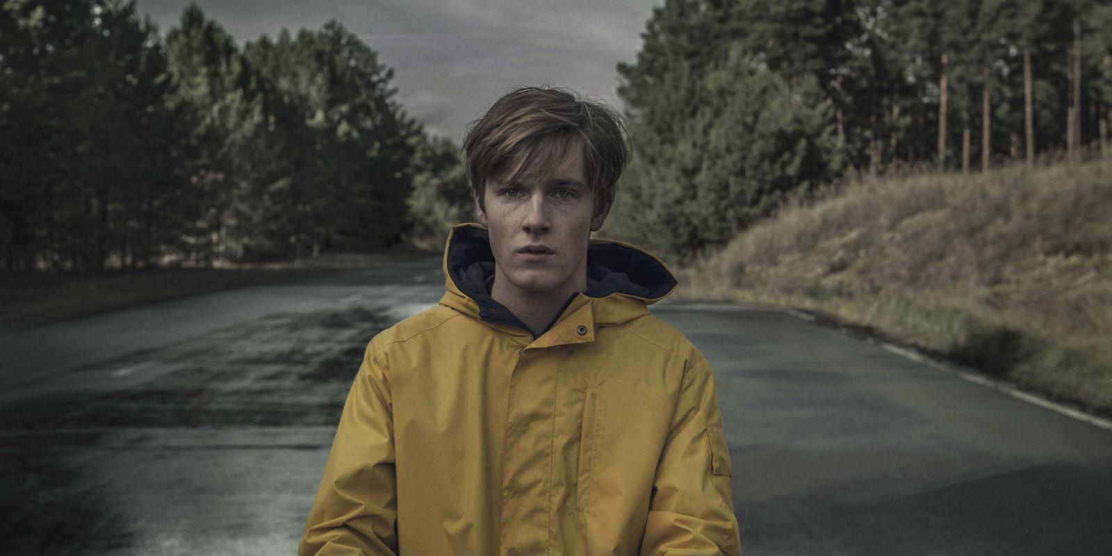 Dark season 2 on Netflix Release date cast theories plot